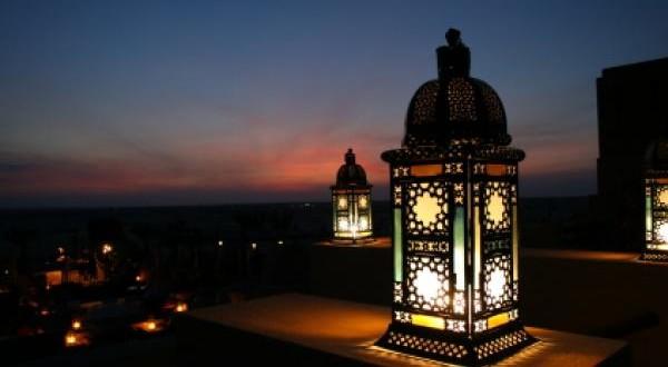 Para ramazanit të gjithë duhet t'i shqiptojmë fjalët vijuse