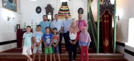 Përsëri nxënësit nga Kllezna përfaqësues në garat Republikane në Mesim-Besim