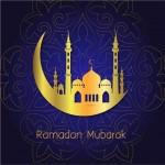 ramadan-mubarak-golden-moon-background